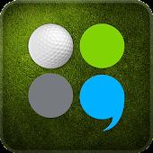 골프다이어리 - 야디지, 스코어카드, 골프소셜