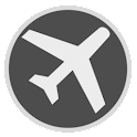 Airplane Widget logo