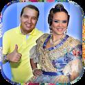 Your photo with la fallera icon
