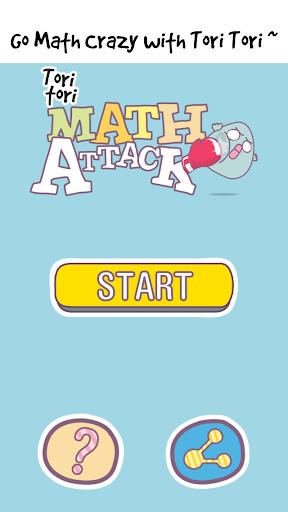 Tori Tori Math Attack
