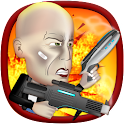 Monster Killer: Shooter Mayhem icon