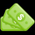 Money Flow Live Wallpaper icon