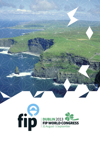 2013 FIP World Congress