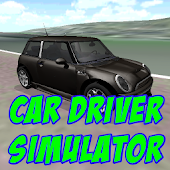 Car Driver Simulator - FREE