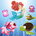 Mermaids and Fishes for Kids !