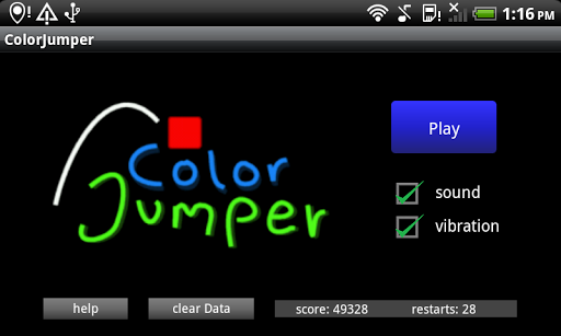 ColorJumper