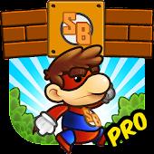 Super Brandom Pro