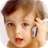 Baby Singing Tamil Songs Tones