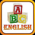Learn English  Fun & Games icon