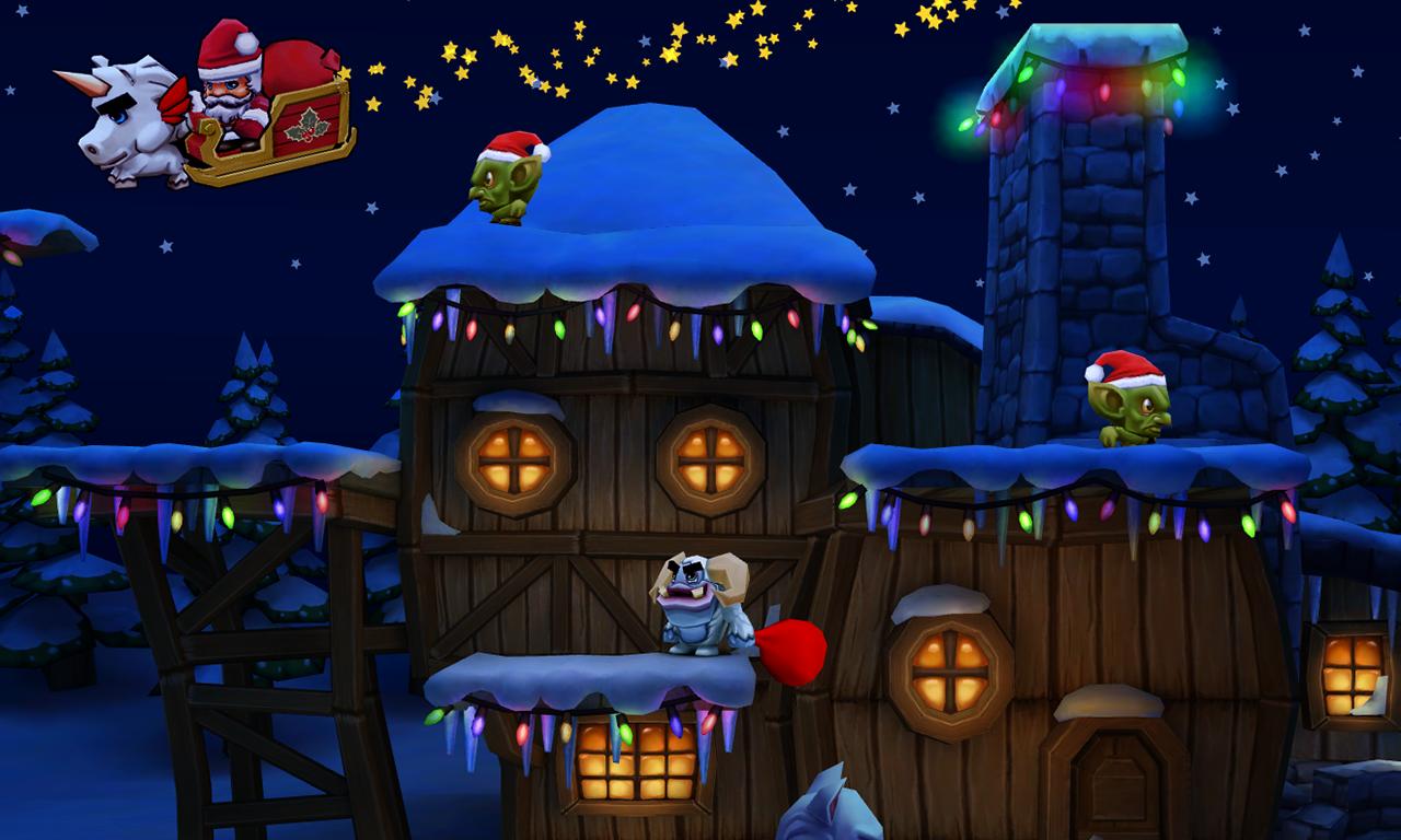 Muffin Knight screenshot #18