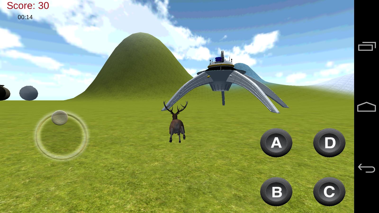 Android: Goat Simulator llegará a Android (Descargar Gratis)