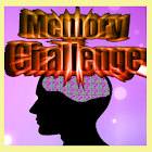 Memory Challenge Games icon