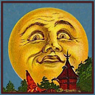 Vintage Halloween LW icon