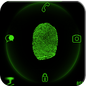 Fingerprint Scanner Galaxy S5