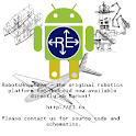 RobotsAnywhere Console logo
