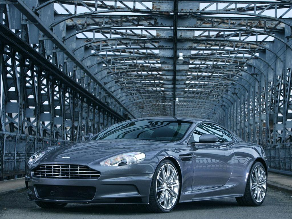 Aston martin dbs Wallpaper - screenshot