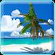 Beach ScreenSaver!