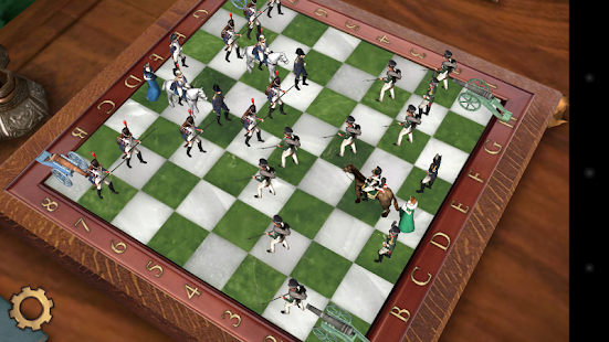 Chess War - screenshot thumbnail