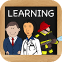Learn USA Presidents for Kids icon