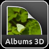 GT Photo Albums 3D