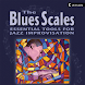 The Blues Scales C