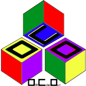 OCO: Odd Cube Out Demo