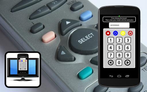 遥控电视LED闪光灯SIM卡