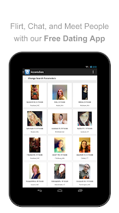 AccentuDate - Free Dating Site- screenshot thumbnail