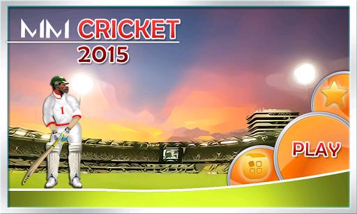 IPL Cricket 2015 Game