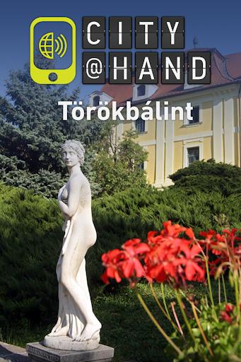 Törökbálint CITY HAND