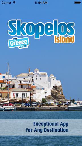 Skopelos by myGreece.travel