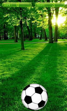 Kick Up - Football Game 2.4 screenshot 1548795