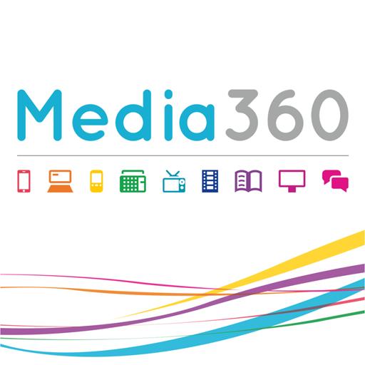 Media360 LOGO-APP點子