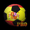 Widget La Liga PRO 2016/17