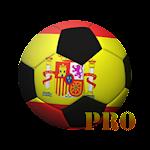 Widget La Liga PRO 2015/16 v5.0.0