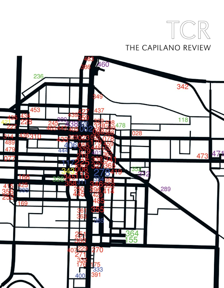 The Capilano Review - Series 3, No. 7