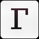 Газета.Ru icon