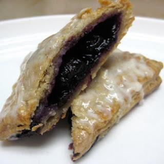 Karen DeMasco's Blueberry Hand Pies
