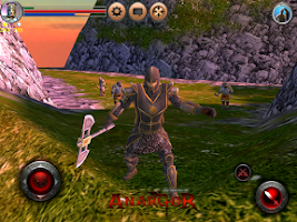Screenshot of World of Anargor - Free 3D RPG