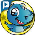 Dino Bubble Shooter 2 icon