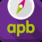 L'appli APB