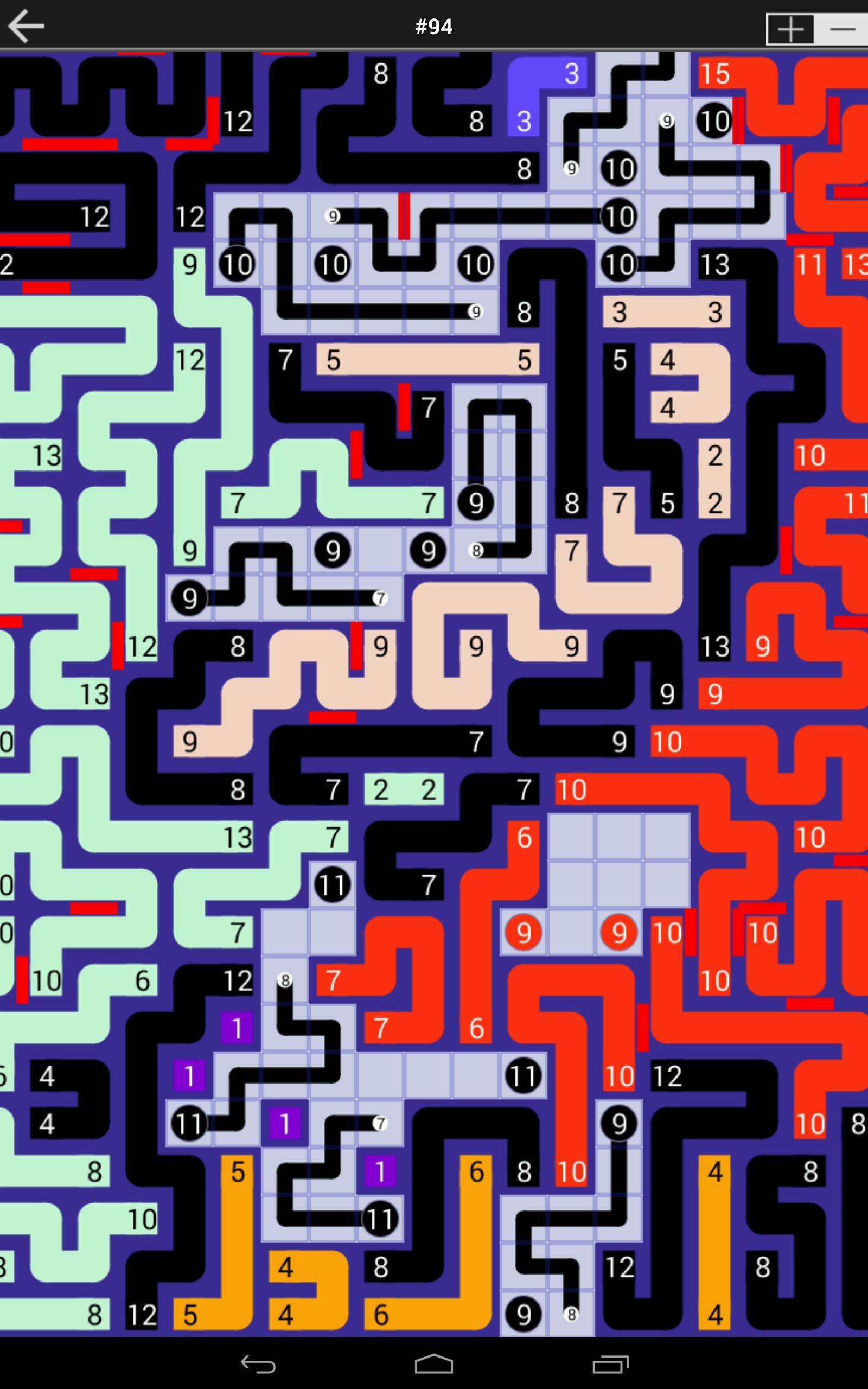 PathPix Zen screenshot #6