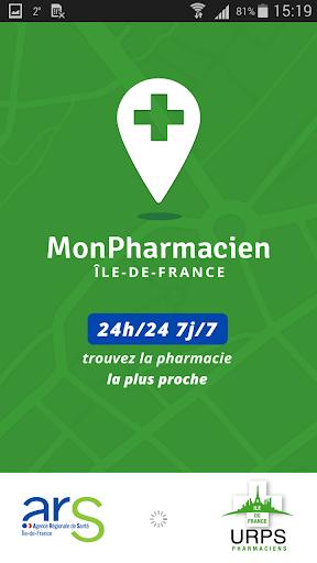 Mon Pharmacien