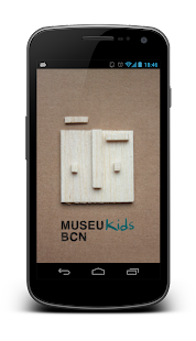 Museu Kids BCN- screenshot thumbnail