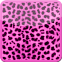 Complete Pink Cheetah Theme icon