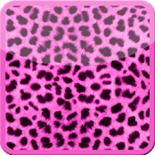 Complete Pink Cheetah Theme