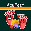 AcuPressure: Self Treatment logo
