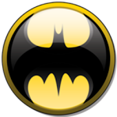 Batman Flying Game Ad free