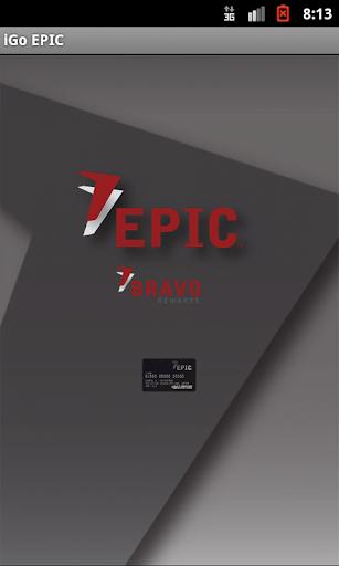 iGo EPIC 2