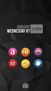 Rex - Icon Pack v2.4